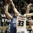Río Natura Monbus - RETAbet Gipuzkoa Basket: prueba de fuego