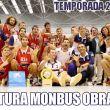 Rio Natura Monbus Obradoiro 2014/2015