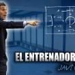 Anuario 2015: El entrenador, Javi Gracia