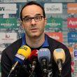 """Diego Ocampo: """"Hay que disfrutar y jugar lo mejor que podamos"""""""