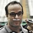 Ocampo: ''Hay que enganchar a la gente con movimientos, las palabras se las lleva el viento''
