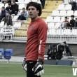 Ochoa, refuerzo para la portería del Granada CF