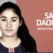 Sana Daoudi última incorporación colchonera