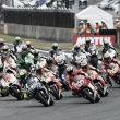 Pilotos y equipos de MotoGP