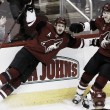 Oliver Ekman-Larsson surpasses the 100-goal mark