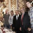 El Almería se encomienda a la Virgen del Mar