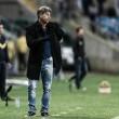 """Após vitória contra Corinthians, Renato elogia Grêmio: """"Voltamos com tudo ao Brasileiro"""""""