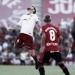 RCD Mallorca- CA Osasuna: puntuaciones de Osasuna en la jornada 1 de LaLiga123