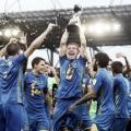 Título inédito! Ucrânia vira sobre Coreia do Sul e conquista Copa do Mundo Sub-20 2019
