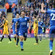 Leicester City 2-0 Brighton & Hove Albion: Foxes earn first win of the season against uninspiring Seagulls