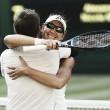 Melichar/Peya arrasam Azarenka/Murray e conquistam primeiro Slam juntos