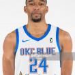 """NBA : OKC - Le français Yannis Morin """"déborde d'énergie et d'excitation"""""""