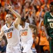 Oklahoma State Uses Balance To Beat #20 Baylor