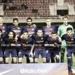 Cardona, Bueno y Monchu, novedades en la convocatoria del Barça B