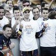 """Miguel Oliveira: """"Estoy contento con la temporada que hemos tenido"""""""