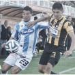 "Olimpo - Atlético Rafaela:""Las 3 GGG"""