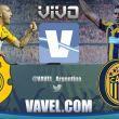 Olimpo vs Rosario Central en vivo y en directo online