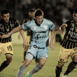 "Olimpo - Temperley: ""The Final CountDown"""