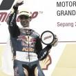 Vuelta al 2015. GP de Malasia: Oliveira gana y lleva la decisión del título a Valencia