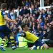 Everton 2-2 Arsenal: Post Match Comments