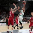 Brose Basket y el fortín de Bamberg