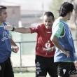"""Oltra: """"El Sevilla Atlético nos va a sorprender, de filial sólo tienen la edad"""""""