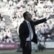 """José Luis Oltra: """"Este equipo ha demostrado la versión que más se adecúa a él"""""""