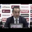 """José Luis Oltra: """"Este equipo tiene argumentos y hemos sabido jugar"""""""