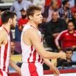 Turkish Airlines EuroLeague - Buona la prima per l'Olympiakos, Baskonia superato 75-64