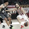 El Madrid pierde el partido y el basketaverage en Atenas