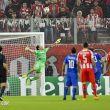 Juventus - Olympiacos: doble o nada