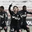 Olympique de Marselha bate Dijon e consegue primeira vitória fora de casa na Ligue 1