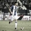 """Omar Ramos: """"Tuvimos ocasiones para llevarnos los tres puntos"""""""