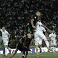 Once Caldas ganó, gustó y goleó al frente Deportivo Cali