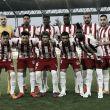 UD Almería - Celta de Vigo: puntuaciones del Almería, jornada 35 de la Liga BBVA