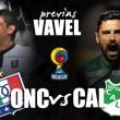 Once Caldas vs Deportivo Cali: a conseguir la tan anhelada victoria