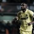 Resumen Villarreal CF 2015/16: Cédric Bakambu