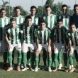Real Betis 2 -1 Middlesbrough: pleno de victorias en los primeros amistosos de la pretemporada