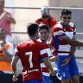 El Recreativo Granada logra una importante victoria en Talavera