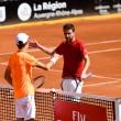 Open Parc Auvergne-Rhône-Alpes: Simon impressionne, Norrie réalise l'exploit face à Isner