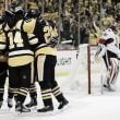 Los Penguins eliminan a los Senators y jugarán la gran final