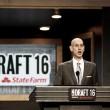 Los Sixers elegirán al próximo número uno del Draft