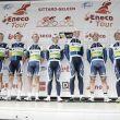 Orica presenta a su equipo para 2015