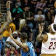 Cleveland Cavaliers Throttle Orlando Magic 106-74 To End Four-Game Skid