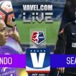 Orlando Pride vs Seattle Reign FC Live Stream Score Commentary in 2018 NWSL (0-0)