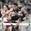 Orlando Ortega pulveriza el récord de España en los 110 metros vallas de Mónaco