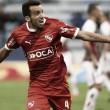 """Ortíz: """"Queremos dejar a Independiente arriba"""""""