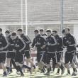 Ojeando al rival: CA Osasuna, en lucha por el ascenso