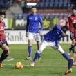 Osasuna 0-0 Real Oviedo: Clubs share the spoils at El Sadar