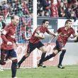Real Betis - Osasuna: un kraken contra el avistamiento